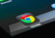 Chrome 27 sur iOS: navigation plus rapide et recherche vocale 3