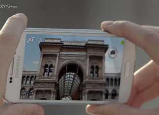 Une première vidéo pour le Samsung Galaxy S4 Zoom 3