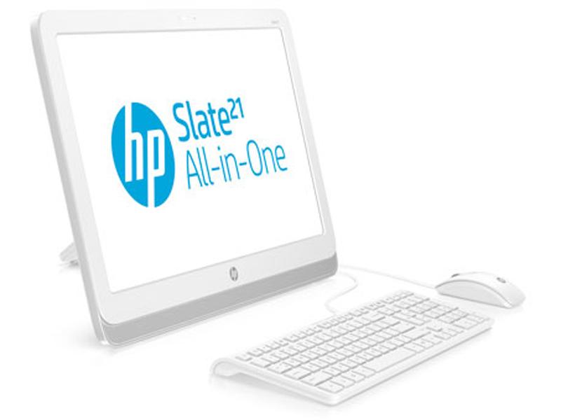 HP présente la Slate 21, une tablette Android de 21 pouces et Tegra 4