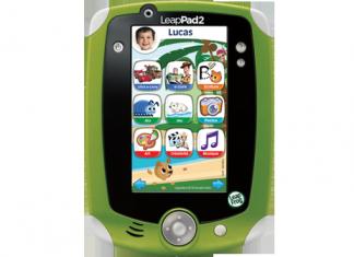 LeapFrog présente sa LeaPad 2, une tablette destinée aux enfants 4