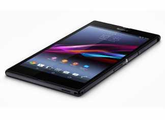Sony dévoile officiellement le Xperia Z Ultra, un phablet de 6,4 pouces ! 2