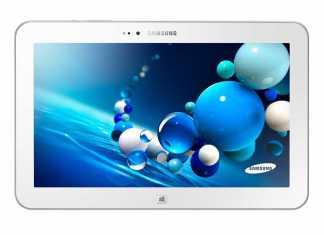 Samsung Ativ Tab 3 : une tablette de 10.1 pouces sous Windows 8 4