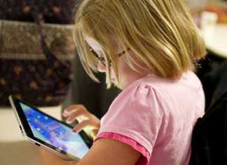 Selection d'applications sur tablette pour les enfants 23