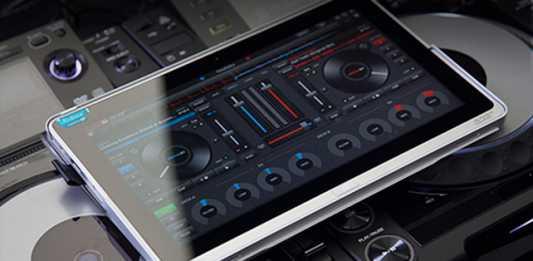 Acer offre le logiciel Virtual DJ pour l'achat d'une tablette Windows 8 1