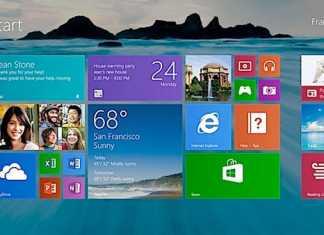 Windows 8.1 : une première vidéo nous explique les modifications apportées par Microsoft 1