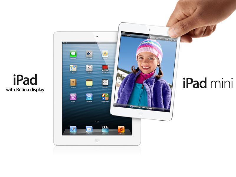 Trafic des tablettes tactiles sur le web : l'iPad domine largement le marché