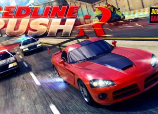 Evitez la police au volant de votre bolide avec Redline Rush 1