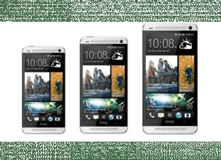 Un HTC One Max de 6 pouces en Septembre ?