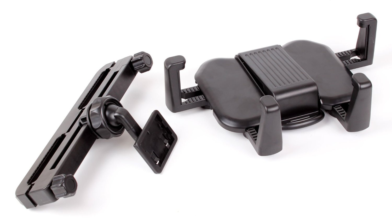 support d 39 appui t te voiture tablette d mont. Black Bedroom Furniture Sets. Home Design Ideas