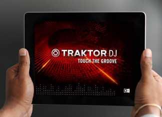 Devenez le roi des platines avec Traktor DJ pour iPad  1
