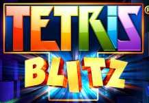Retour aux sources avec Tetris Blitz sur tablette 1