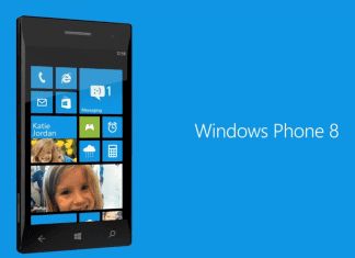 Des phablets sous Windows Phone 8 d'ici la fin de l'année ?