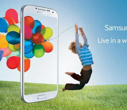 Galaxy S4 : déjà 20 millions d'exemplaires vendus