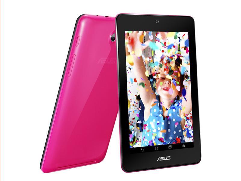 La tablette Asus Memo Pad HD 7 sera disponible fin Juillet à 169 €