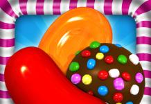 Devenez accro aux friandises de Candy Crush 5