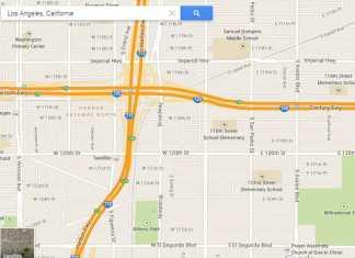 Mise à jour de l'application Google Maps sur Android 6