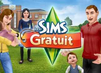 Les Sims™ GRATUIT pour votre tablette  1