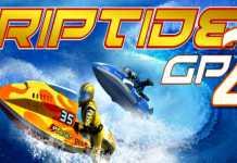 [Nouveauté] Riptide GP2 disponible sur iOS et Android 1