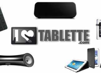 Une sélection de dix accessoires indispensables pour tablettes tactiles 7 pouces Android et iPad 1