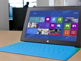 Steve Ballmer reconnait que la tablette Microsoft Surface RT est un échec 2