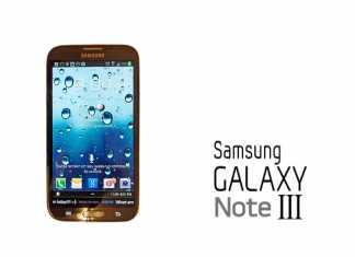 Samsung Galaxy Note 3 : les caractéristiques techniques dévoilées ?