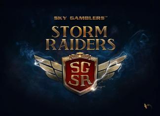 Décollez et affrontez vos ennemies dans les airs sur Sky Gamblers Storm Raiders 1