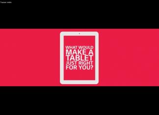 [Exclu] LG confirme la tablette G Pad 8.3 dans un teaser vidéo ! 2