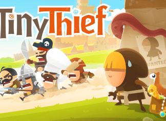 Rendez la justice et défendez les opprimés avec Tiny Thief 1