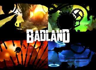 Vivez une aventure fantastique et étrange avec Badland sur iPad  1