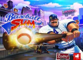 Frappez la balle avec précision sur Baseball Slam pour iPad  1