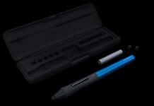 Un stylet sensible à la pression : Wacom lance Intuos Creative Stylus pour iPad ! 1