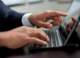 La tablette tactile idéale dans l'entreprise doit avoir un clavier physique 2