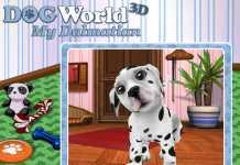Faites-vous un fidèle compagnon sur tablette avec DogWorld 3D 2