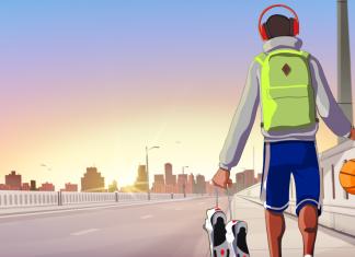 [Nouveauté] Affrontez vos amis en street basket avec Dunk Dreams sur iPad  2