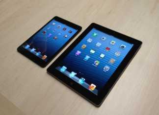 L'iPad Mini 2 devrait obtenir un écran Rétina 1