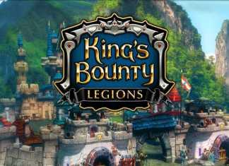 Plongez-vous dans la stratégie de King's Bounty: Legions 1