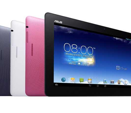 MeMo Pad FHD 10 : la publicité officielle de la nouvelle tablette Asus