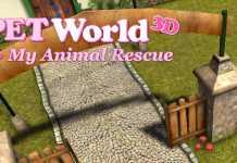 Gérez un refuge animalier avec PetWorld 3D sur iPad 2