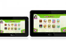 La tablette tactile by Gulli : deux nouveaux modèles sortiront le 20 septembre 1