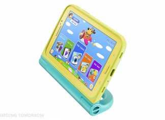Galaxy Tab 3 Kids : la tablette Samsung pour les enfants est officielle ! 2
