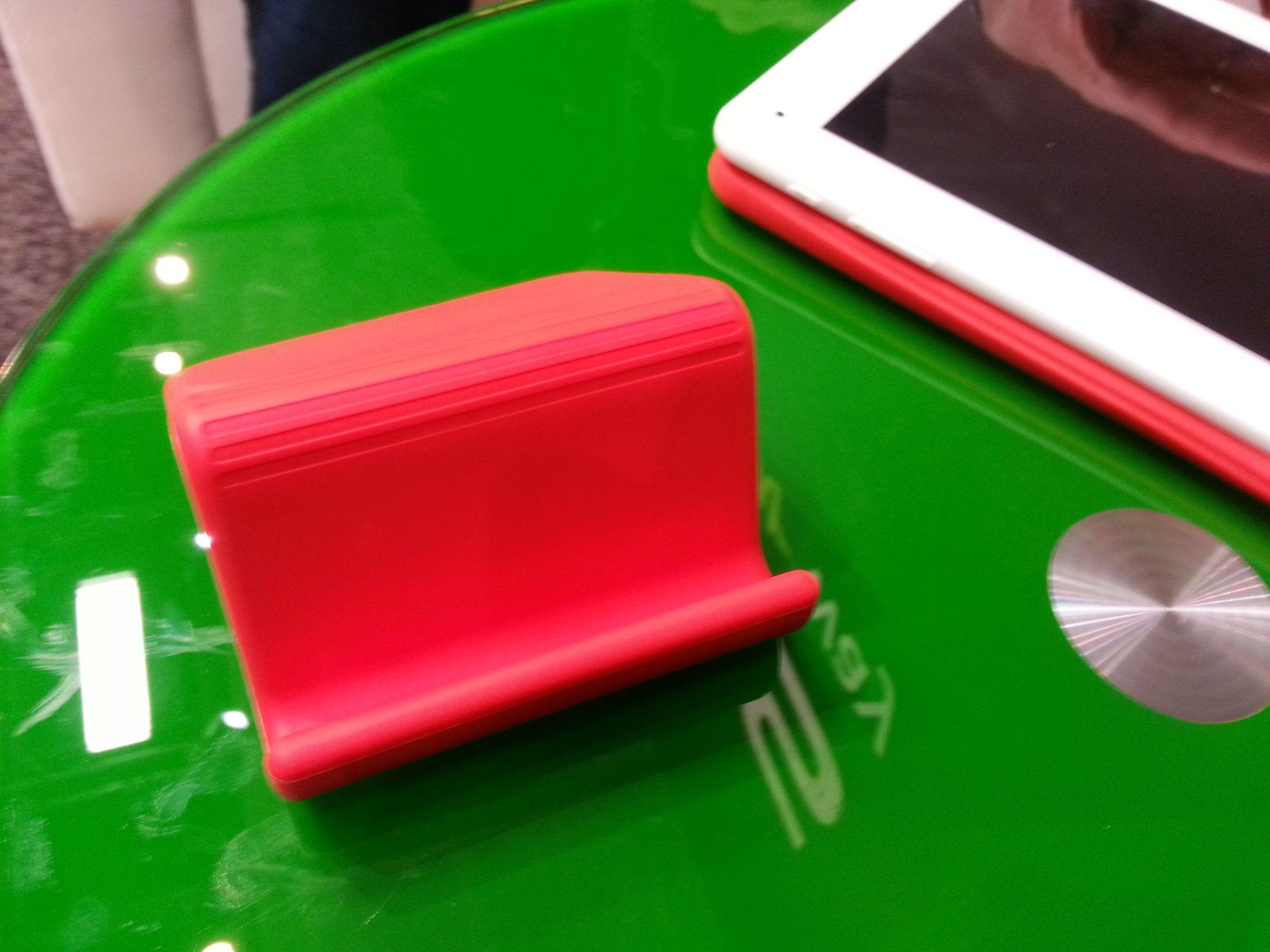 IFA 2013 : Archos part à l'assaut de vos cuisines avec la ChefPad  1