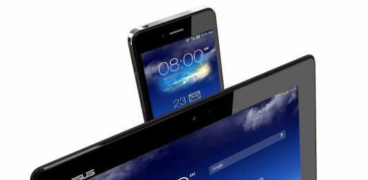 Asus PadFone Infinity : nouvelle version de la tablette + smartphone ! 4