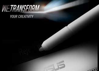 Asus Transformer : une nouvelle version dévoilée demain à l'IFA ! 2