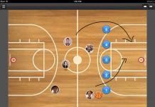 [Nouveauté] Organisez la stratégie de votre équipe avec CoachBase sur tablette 1