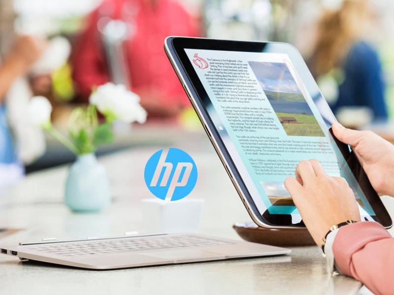 HP Pavilion 11 X2, 13 X2, Spectre X2 et Omni 10 : HP lance 4 nouvelles tablettes PC sous Windows 8.1