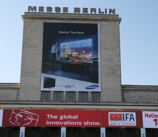 Bilan de l'IFA 2013 : L'explosion des tablettes tactiles !  2