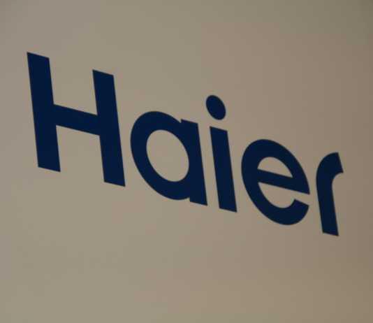 [IFA 2013] Tablette Haier Pad 10 pouces présentée au cours de l'IFA 8