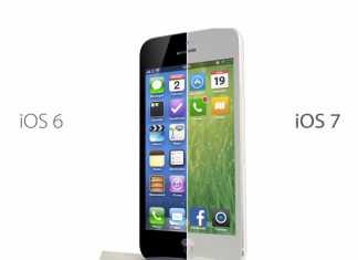Apple iOS 7 est disponible en téléchargement : le point sur les nouveautés  7