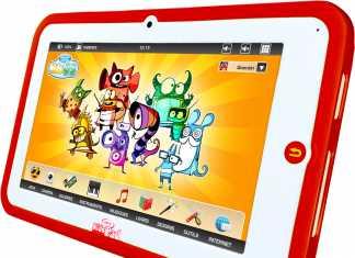 KidsPad 3 : VidéoJet annonce une nouvelle tablette tactile pour enfants ! 1