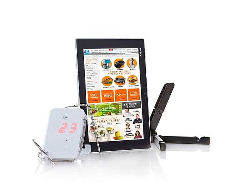 Sony va lancer une tablette android d di e la cuisine - Tablette pour la cuisine ...